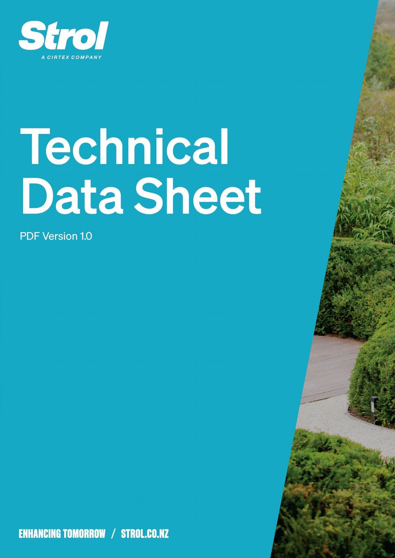 strol-data-sheet-cover